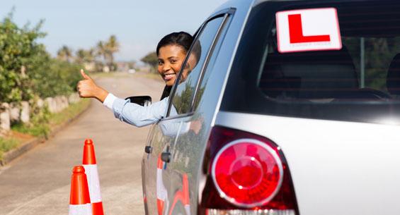 learner driver insurance rules uk